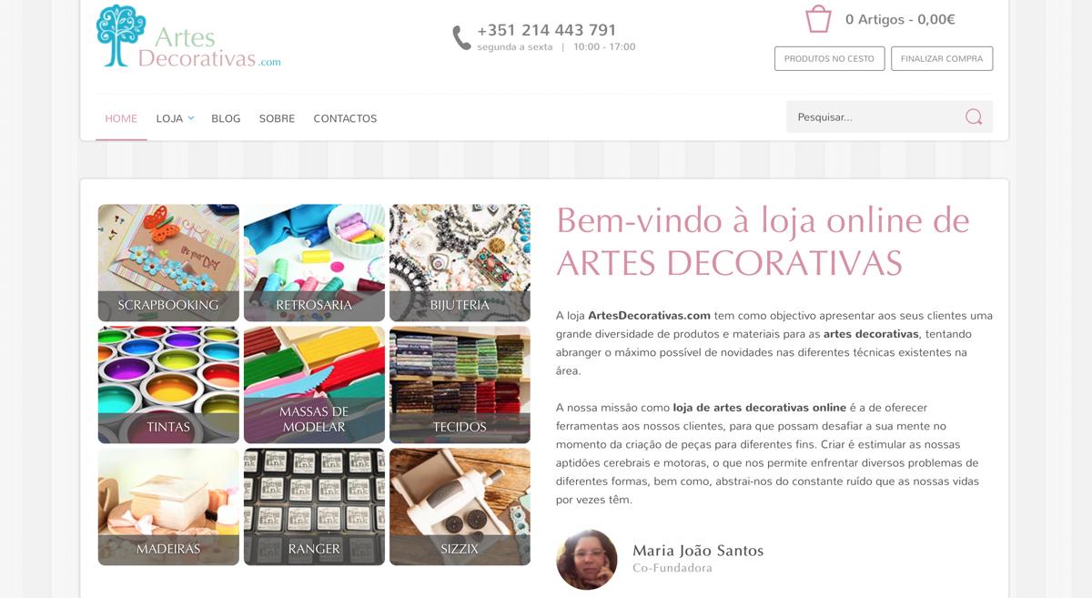 ArtesDecorativas.com
