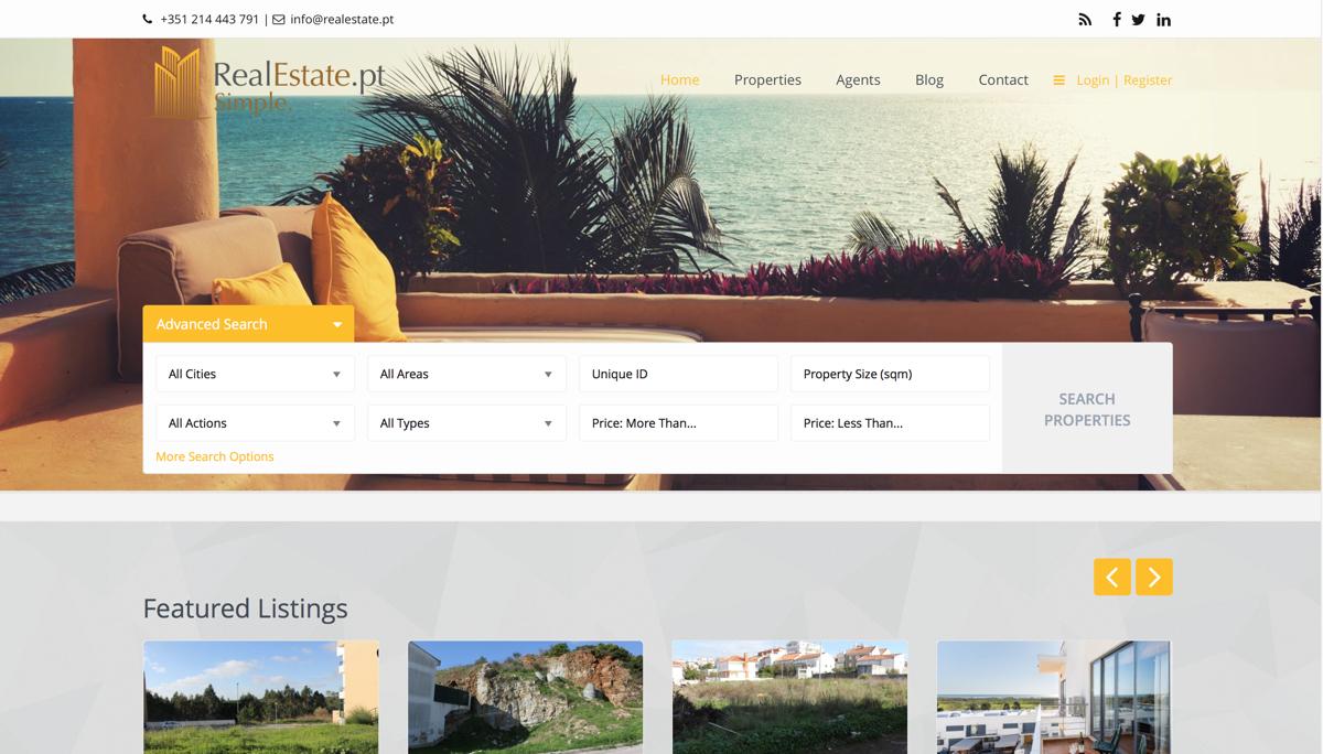 RealEstate.pt